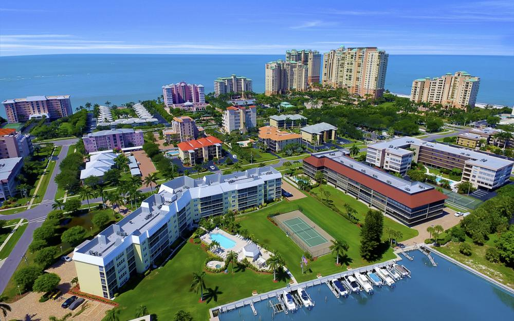 1011 Swallow Ave #207, Marco Island - Condo For Sale 150034467