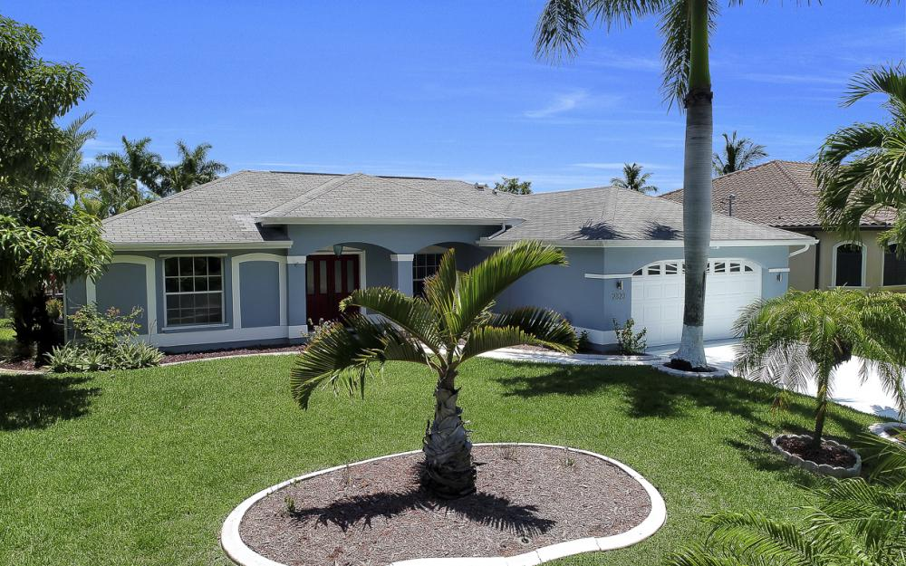 Villa CC Paradise Vacation Rental 1751786342