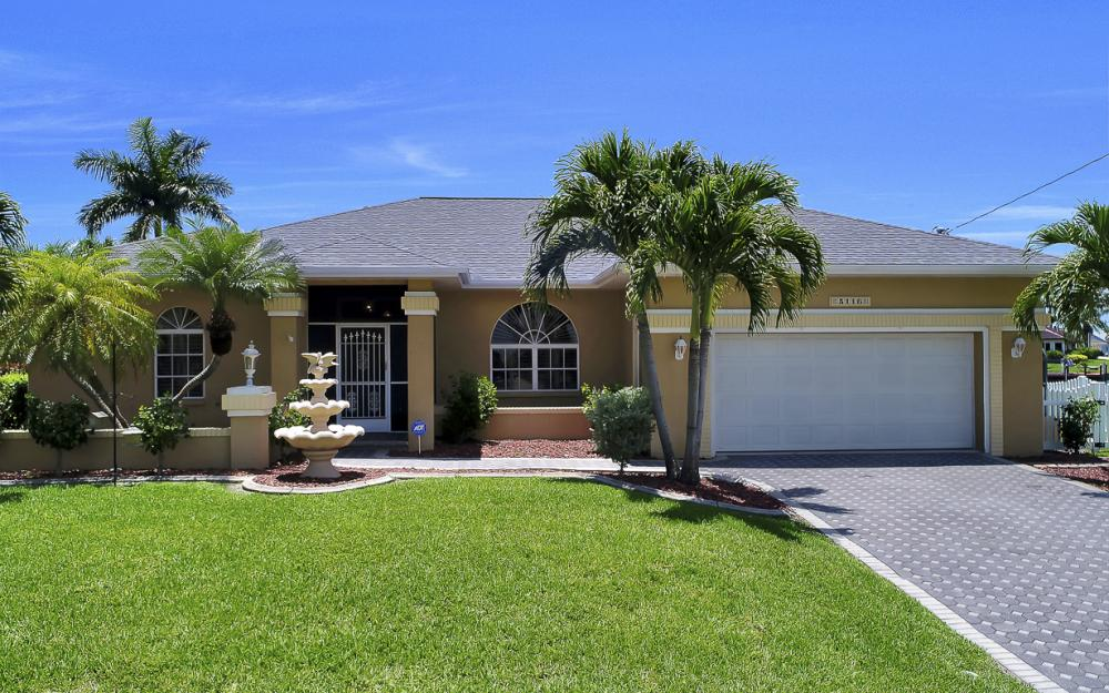 5116 SW 20th Ave, Cape Coral - Vacation Rental 1886963038