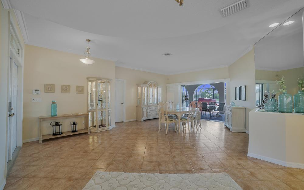 5116 SW 20th Ave, Cape Coral - Vacation Rental 2050614270