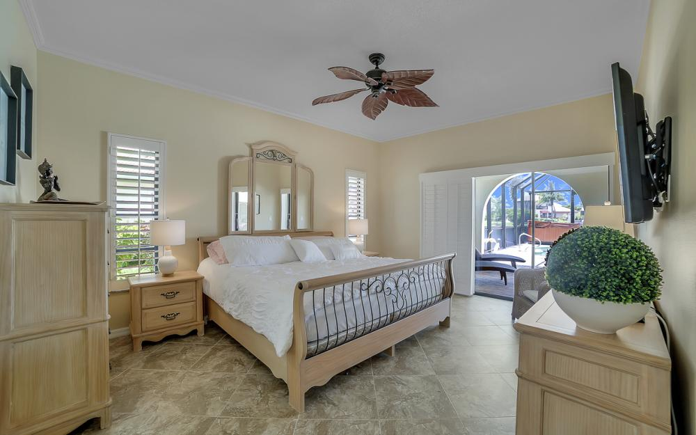5116 SW 20th Ave, Cape Coral - Vacation Rental 420203637