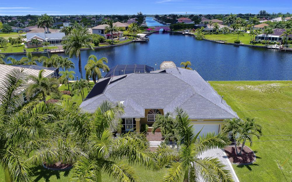 5116 SW 20th Ave, Cape Coral - Vacation Rental 1245828230