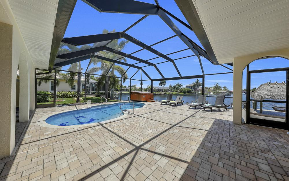5116 SW 20th Ave, Cape Coral - Vacation Rental 380673849