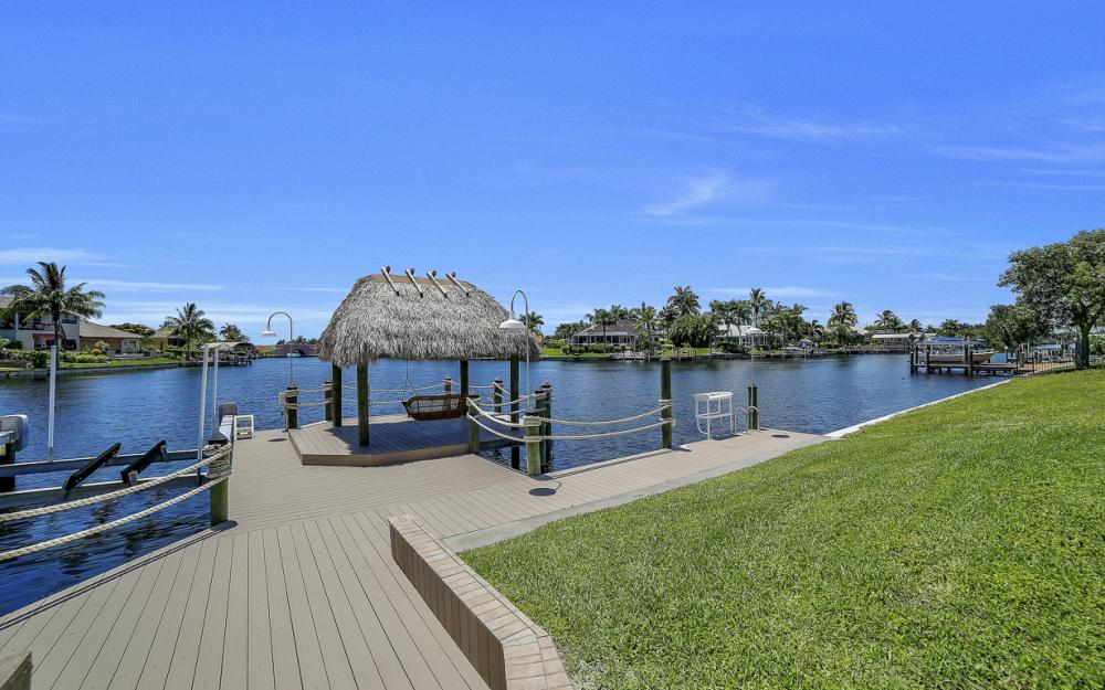 5116 SW 20th Ave, Cape Coral - Vacation Rental 522835301