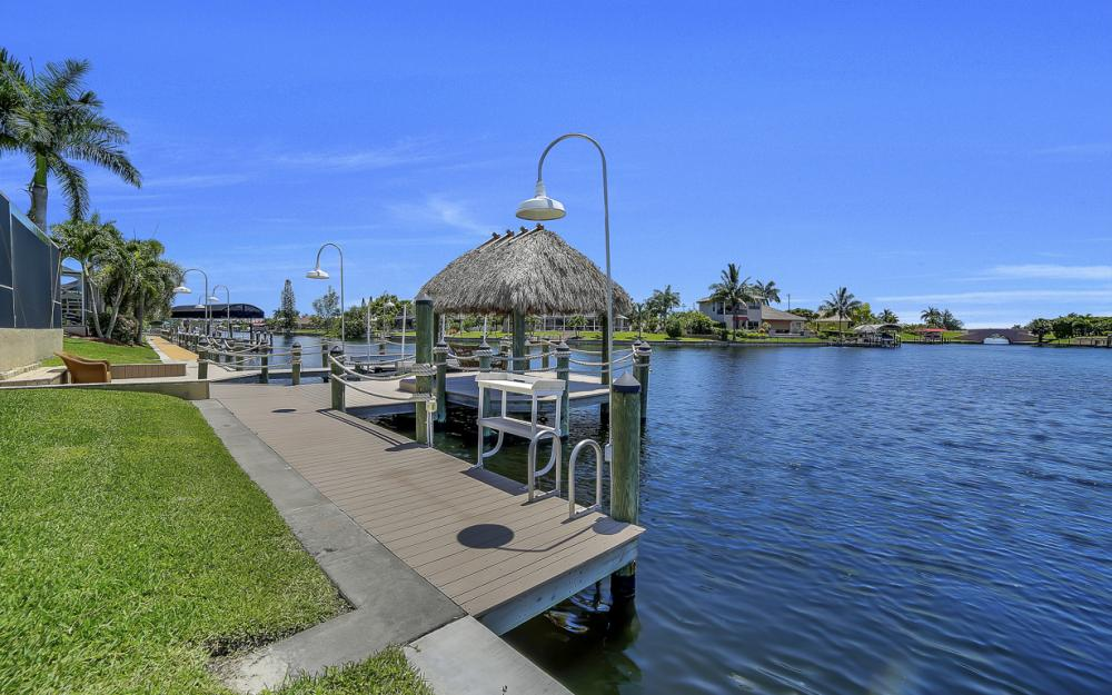 5116 SW 20th Ave, Cape Coral - Vacation Rental 1769081236