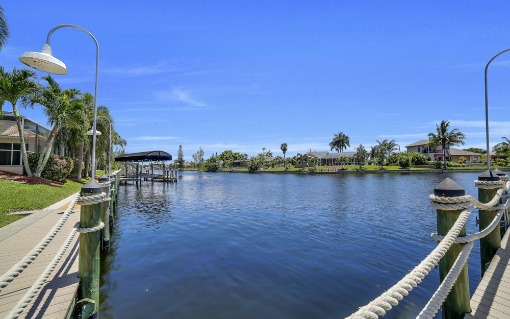 5116 SW 20th Ave, Cape Coral - Vacation Rental 901363685