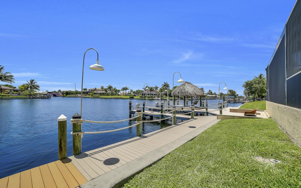 5116 SW 20th Ave, Cape Coral - Vacation Rental 32372039