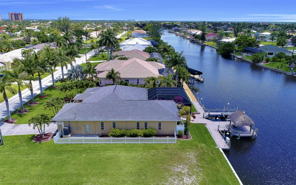 5116 SW 20th Ave, Cape Coral - Vacation Rental 996497359
