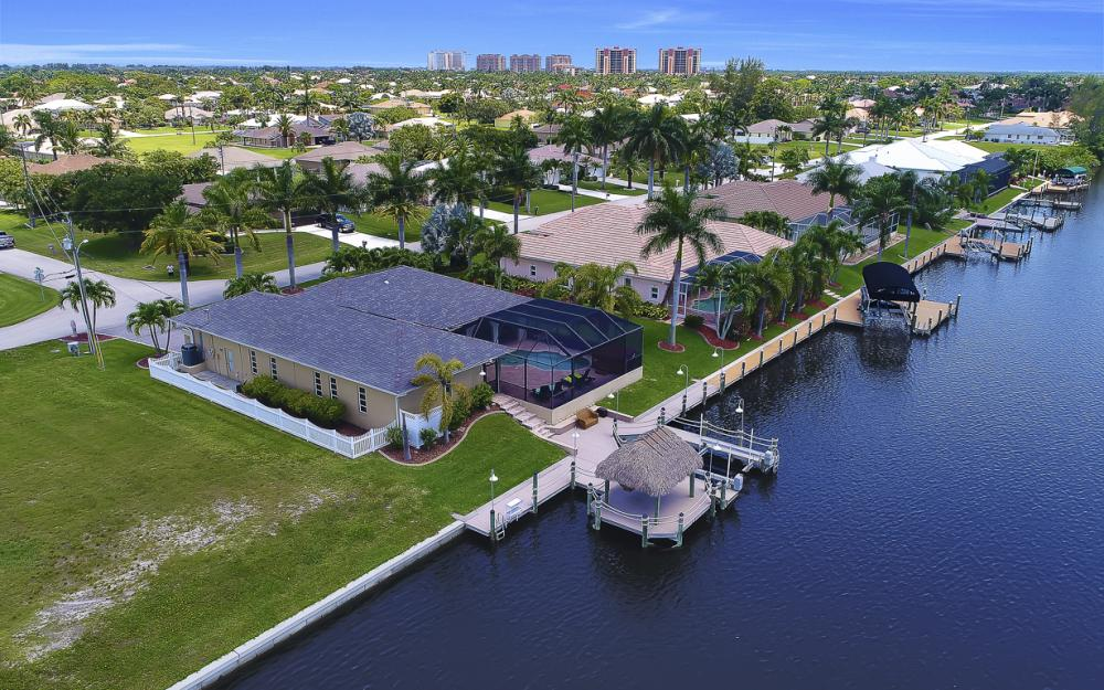 5116 SW 20th Ave, Cape Coral - Vacation Rental 1534849057