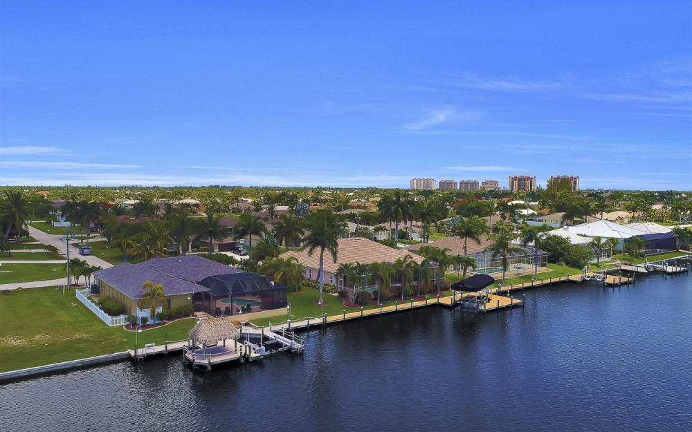 5116 SW 20th Ave, Cape Coral - Vacation Rental 543479081