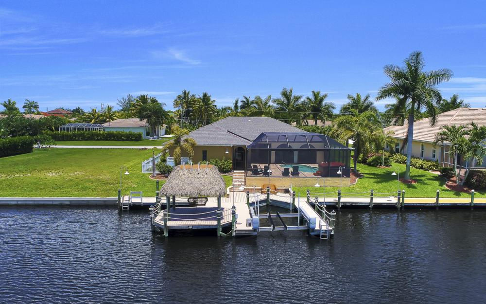 5116 SW 20th Ave, Cape Coral - Vacation Rental 782929962