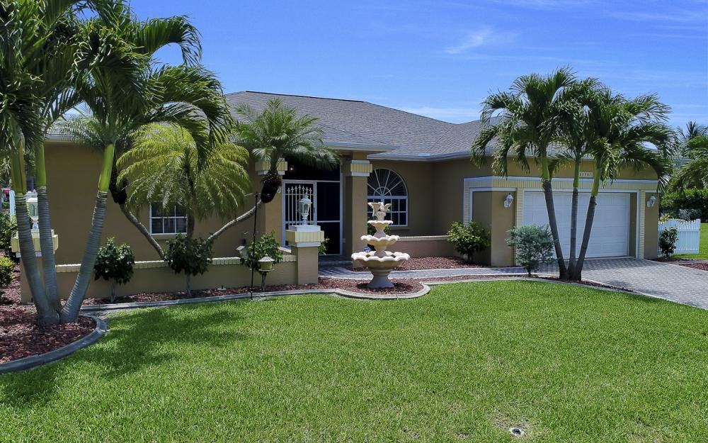 5116 SW 20th Ave, Cape Coral - Vacation Rental 1577556278