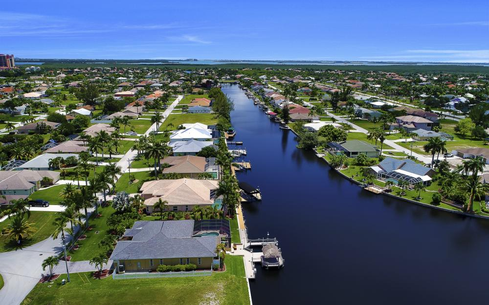 5116 SW 20th Ave, Cape Coral - Vacation Rental 1162977894