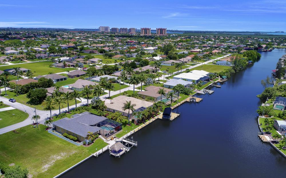 5116 SW 20th Ave, Cape Coral - Vacation Rental 505455807