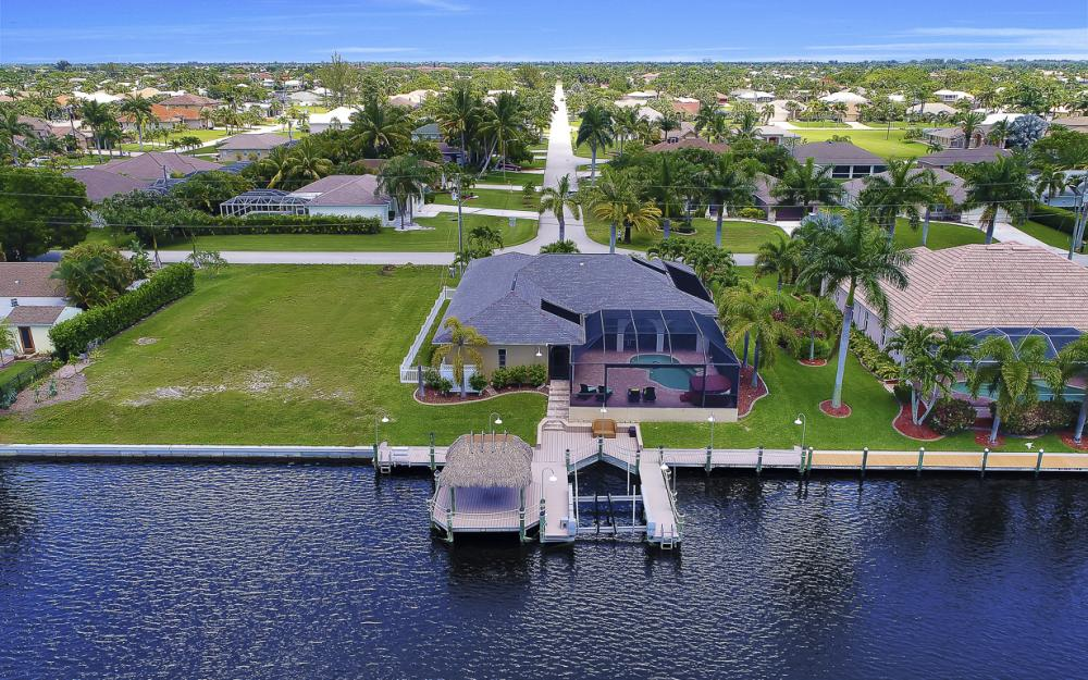 5116 SW 20th Ave, Cape Coral - Vacation Rental 1722326377