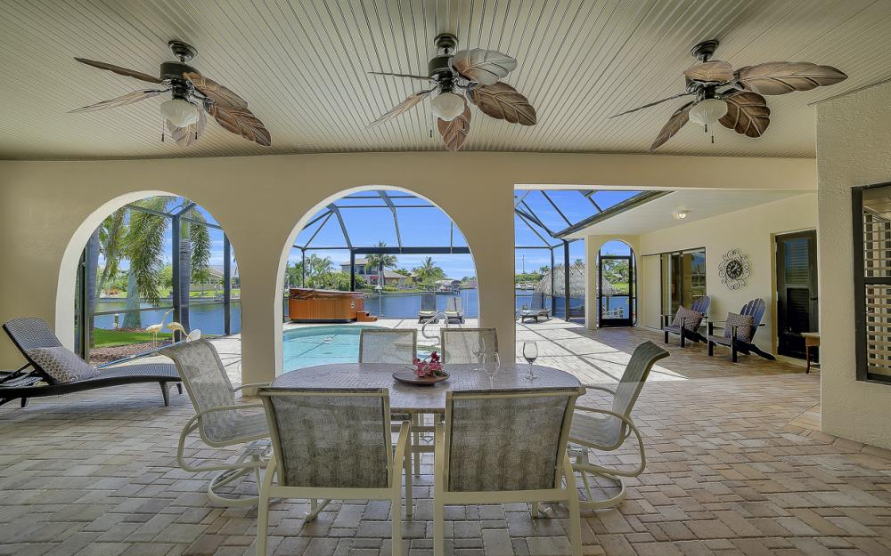 5116 SW 20th Ave, Cape Coral - Vacation Rental 1157048104