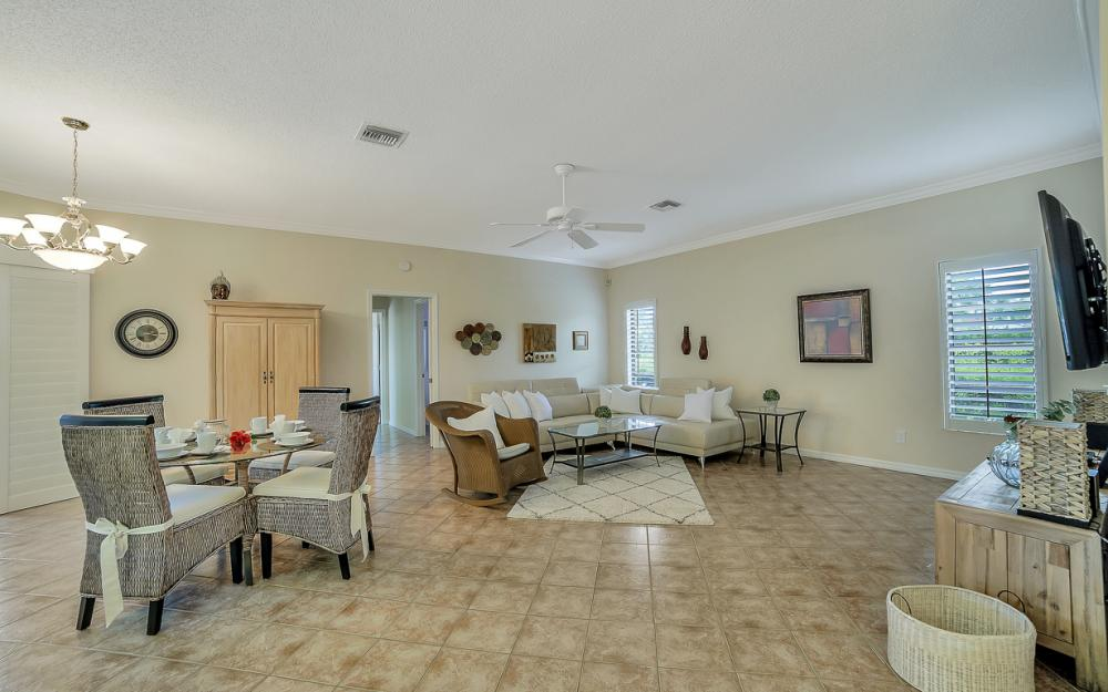 5116 SW 20th Ave, Cape Coral - Vacation Rental 661082007