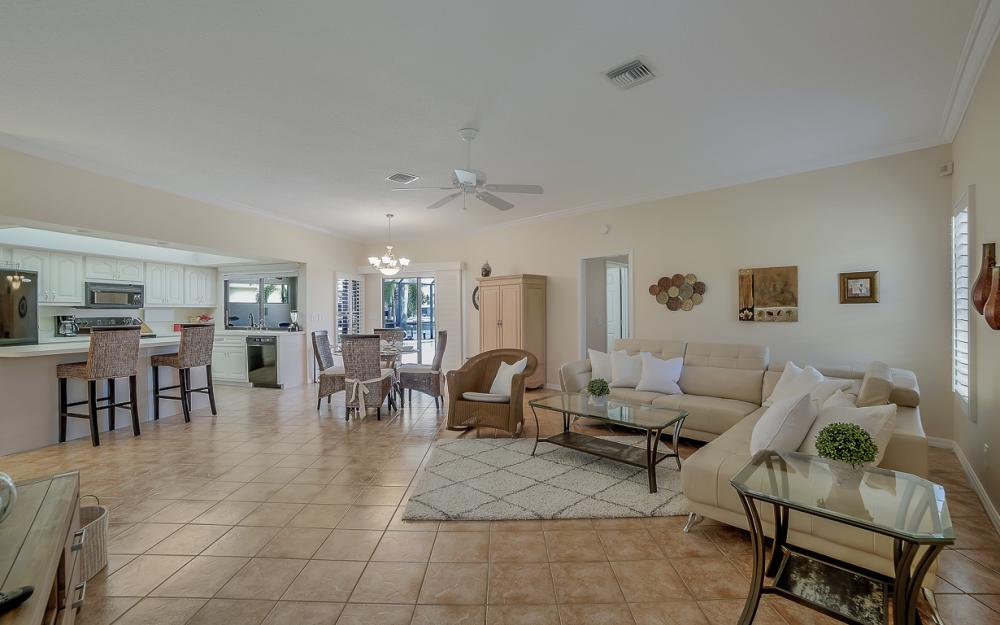 5116 SW 20th Ave, Cape Coral - Vacation Rental 606051216