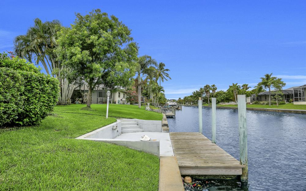 209 SW 45th Ter, Cape Coral - Gulf Access Home For Sale 523597924
