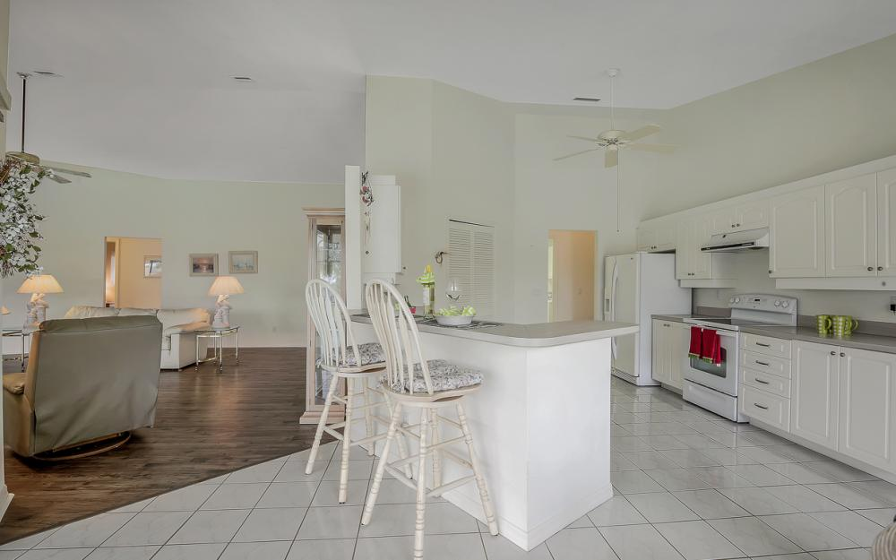209 SW 45th Ter, Cape Coral - Gulf Access Home For Sale 2115531801