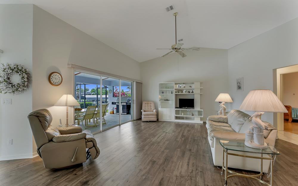 209 SW 45th Ter, Cape Coral - Gulf Access Home For Sale 257379743