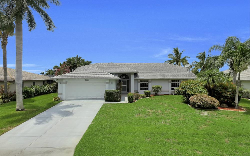 209 SW 45th Ter, Cape Coral - Gulf Access Home For Sale 2075514433