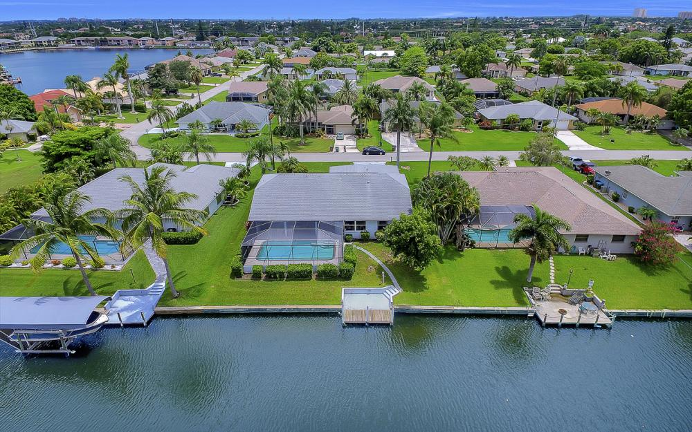 209 SW 45th Ter, Cape Coral - Gulf Access Home For Sale 148673963