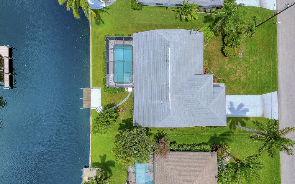 209 SW 45th Ter, Cape Coral - Gulf Access Home For Sale 1649841825