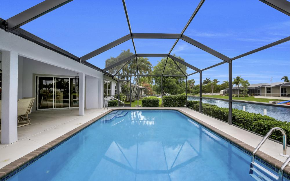209 SW 45th Ter, Cape Coral - Gulf Access Home For Sale 563654162