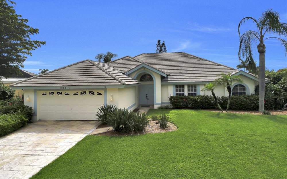 28471 Del Lago Way, Bonita Springs - Home For Sale 994828026