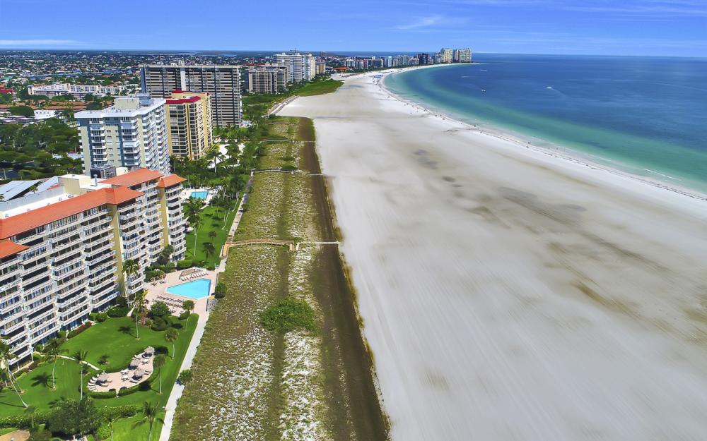 693 Seaview Ct #A-409, Marco Island - Condo For Sale 724013437