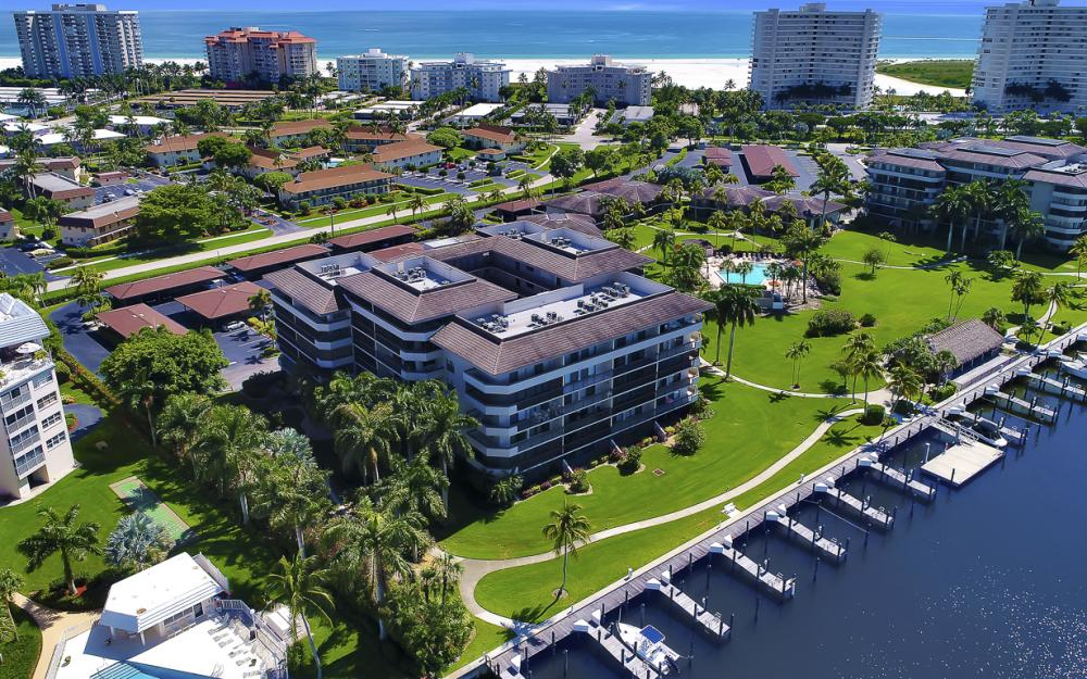 693 Seaview Ct #A-409, Marco Island - Condo For Sale 937162167