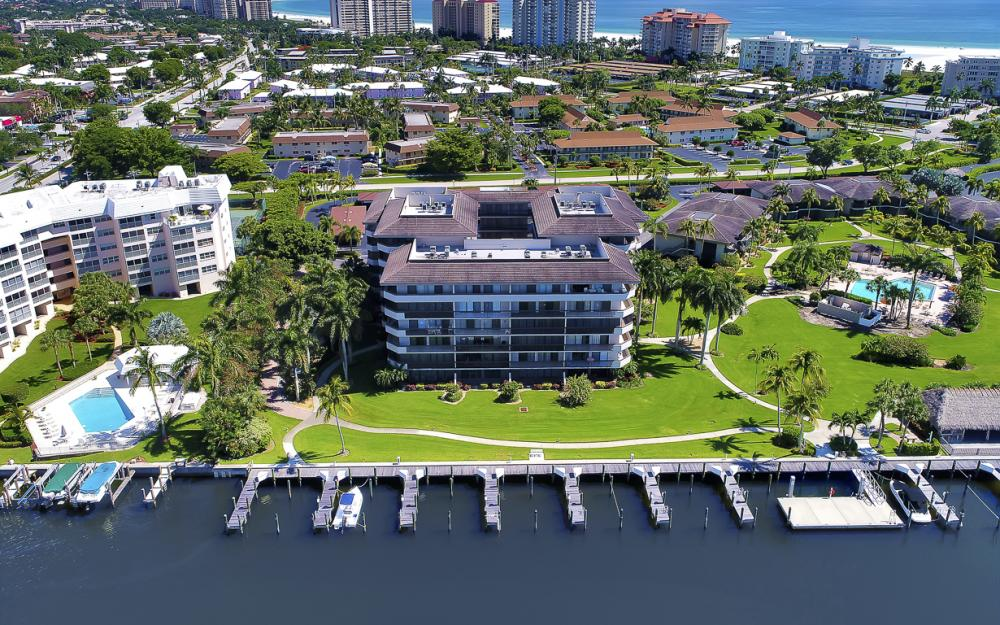693 Seaview Ct #A-409, Marco Island - Condo For Sale 76515541
