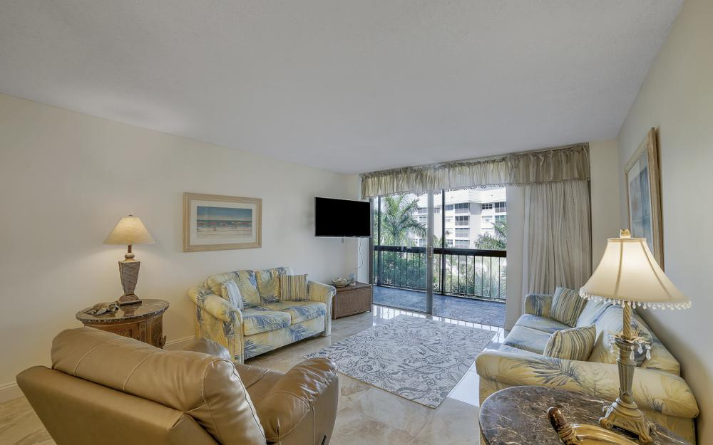 693 Seaview Ct #A-409, Marco Island - Condo For Sale 498664102