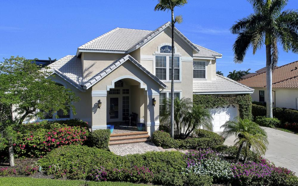 736 Plantation Ct, Marco Island - Home For Sale 2018039852