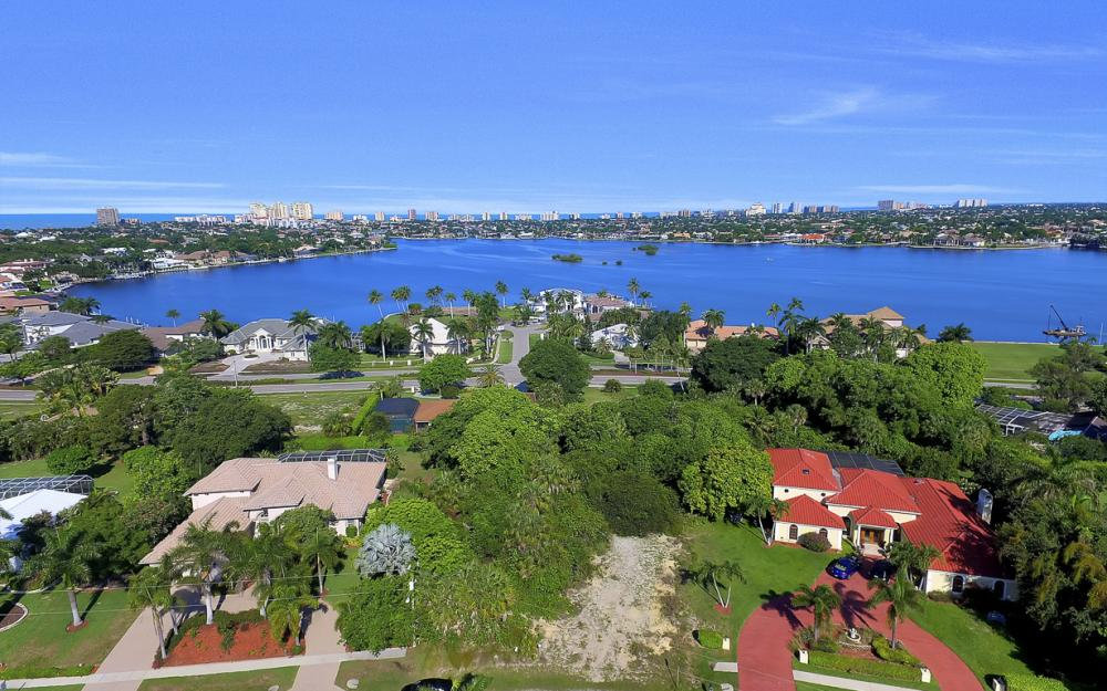 720 Inlet Dr, Marco Island - Lot For Sale 514091869