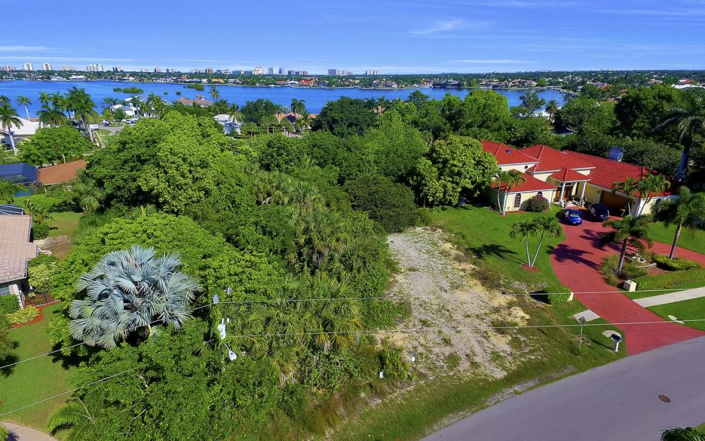 720 Inlet Dr, Marco Island - Lot For Sale 756965669