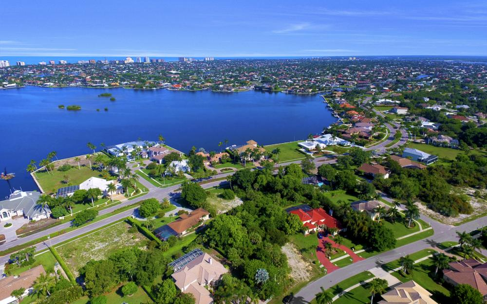 720 Inlet Dr, Marco Island - Lot For Sale 1400851599