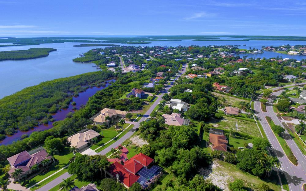 720 Inlet Dr, Marco Island - Lot For Sale 1531154131