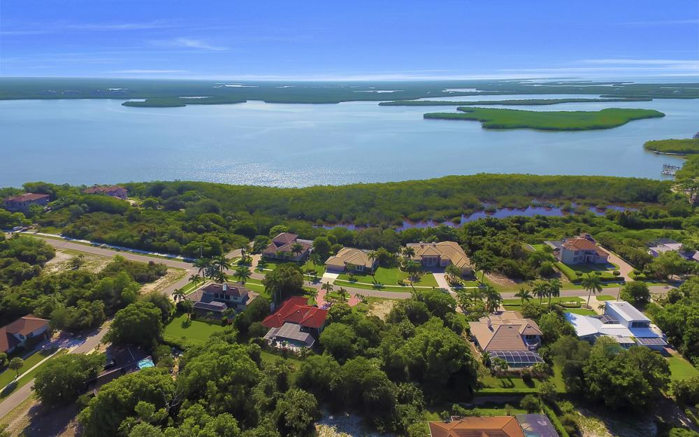 720 Inlet Dr, Marco Island - Lot For Sale 1317586489