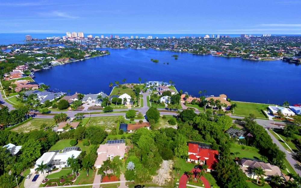 720 Inlet Dr, Marco Island - Lot For Sale 2110150551