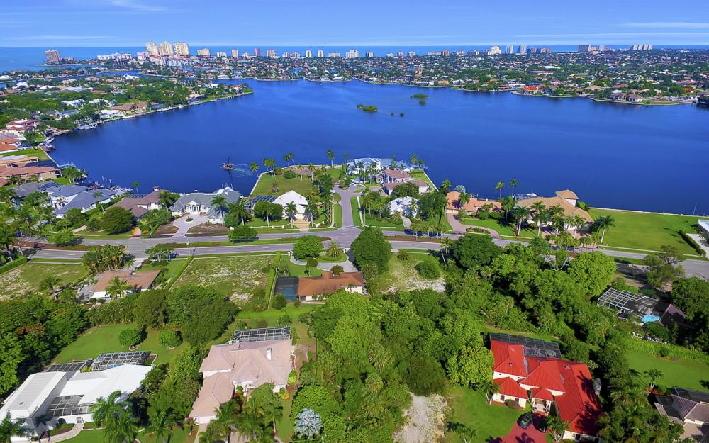 720 Inlet Dr, Marco Island - Lot For Sale 421462957