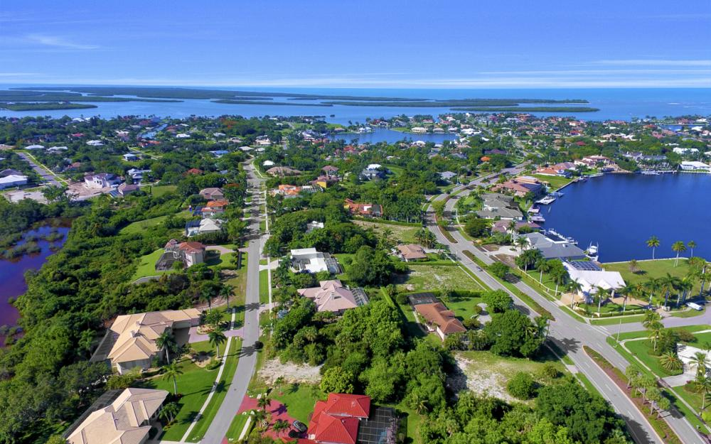 720 Inlet Dr, Marco Island - Lot For Sale 1225007468