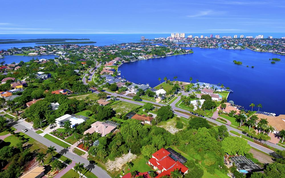 720 Inlet Dr, Marco Island - Lot For Sale 449875300