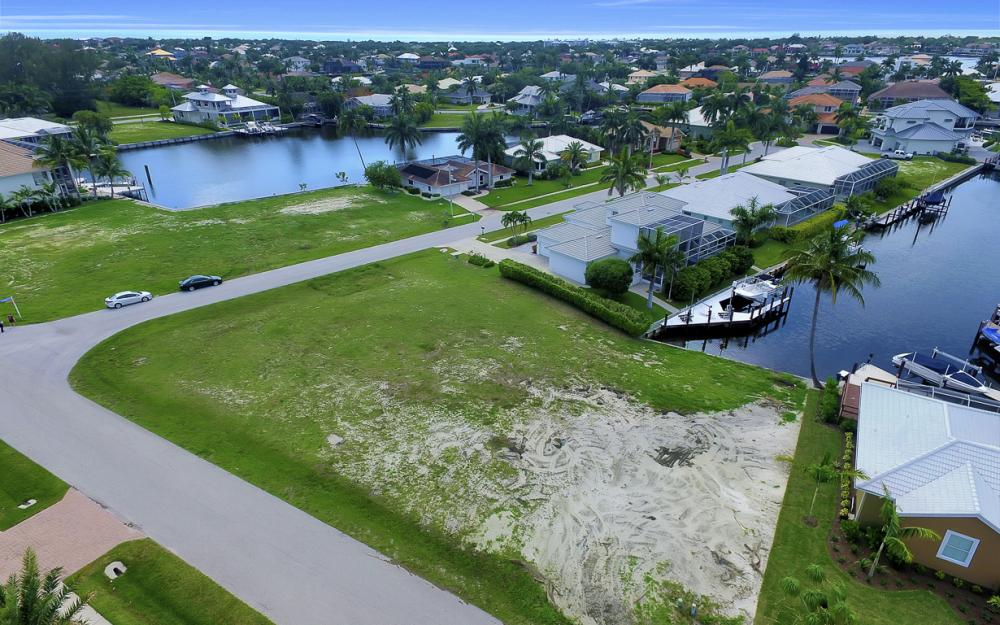 698 Cameo Ct, Marco Island - Lot For Sale 1603445688