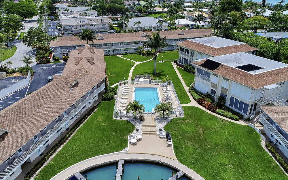 850 Palm St C20, Marco Island - Condo For Sale 368757373