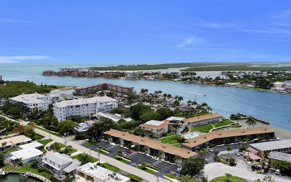 850 Palm St C20, Marco Island - Condo For Sale 221646075