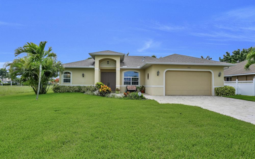 4903 Agualinda Blvd, Cape Coral - Home For Sale 1288280592