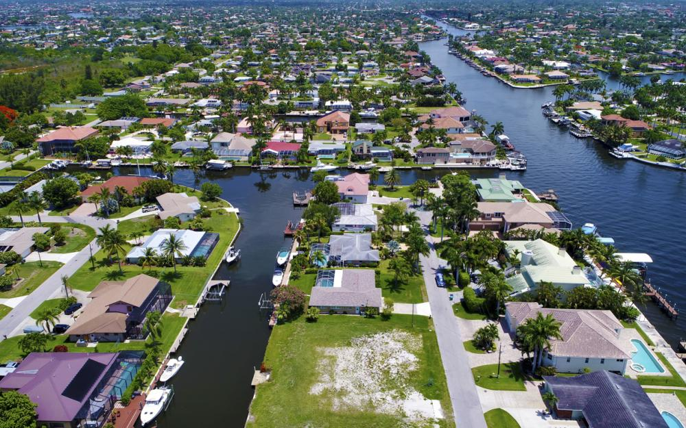 5820 SW 1st Ave, Cape Coral - Lot For Sale 1477532778