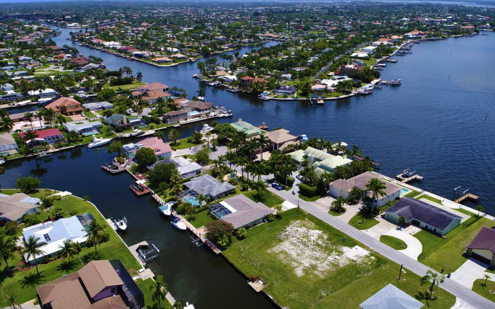 5820 SW 1st Ave, Cape Coral - Lot For Sale 794310168